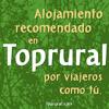 Establecimiento recomendado en Toprural